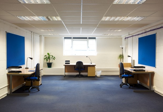 Flexible Office Space For Film & TV Crews In London - 3 ...