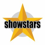 SHOWSTARS 2014 LOGO (Custom)