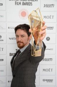 Moet British Independent Film Awards 2013 - Presenters & Winners