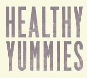 Healthy Yummies logo