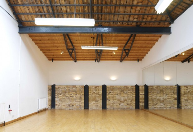 Rehearsal room1