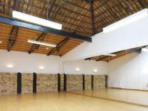 Rehearsal Room 1