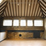 Rehearsal Room 4
