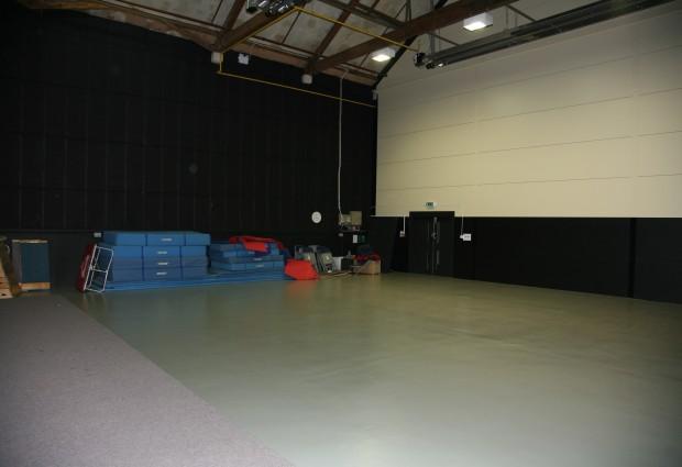 Rehearsal Room C 04