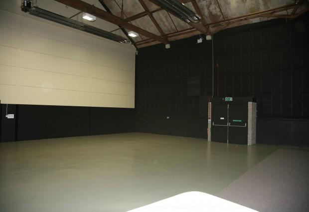 Rehearsal Room C 05