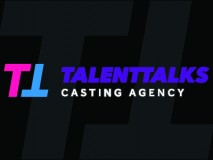 Talent Talks combo logo