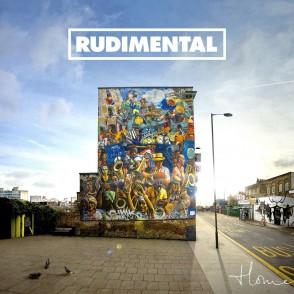 Rudamental album artwork