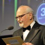 Broadcast Awards 2014 - Derek Watts