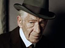 Agatha A. Nitecka - Sherlock portrait HIGH RES