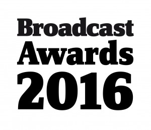 Broadcast Awards 2016 logo_Black